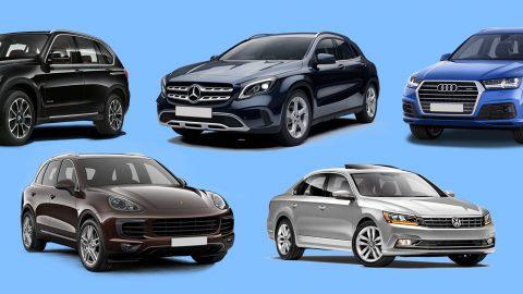Lo mejor de la industria automotriz