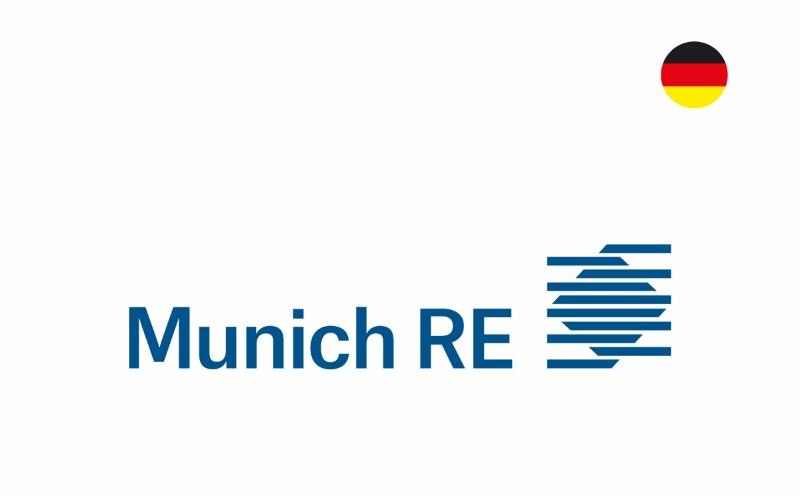 Munich re d a ch colombia for Oficina turismo munich