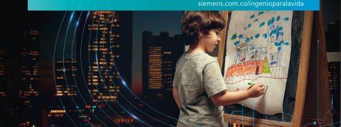 Siemens: innovación tecnológica para la humanidad