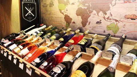 90 Puntos Wines
