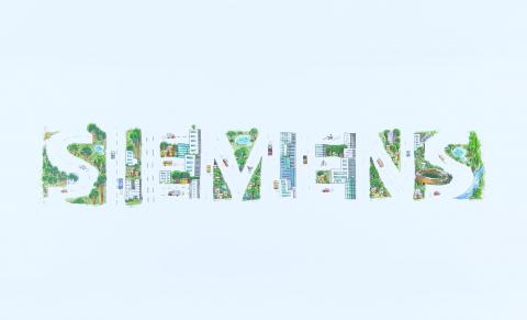 Siemens en Colombia para Colombia